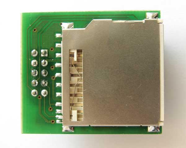 "SD и MicroSD карт памяти """